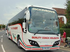 YN12 BUH DICKINSON'S (SuperSteph158) Tags: yn12 buh dickinsons armed forces day 2016 cleethorpes