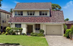 38 The Boulevarde, Sans Souci NSW