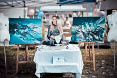 March de bijoux Fribourg (JEMSIG) Tags: life abstract color art love girl beautiful painting that switzerland stand artwork paint artist suisse expression like jewelry bijoux peinture canvas presentation fribourg elegant travaux artiste abstrait prsentation toiles my personnels