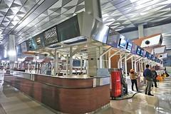T3U CHECK-IN AREA (40) (MYW_2507) Tags: checkin airport cgk jakarta soetta soekarnohatta t3u terminal3 expansion shia