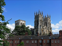 DSC06751 (Mat W) Tags: york june 2016 minster yorkminster cathedral medieval sky view