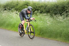 SJ7_9195 (glidergoth) Tags: tourofcambridgeshire cycling cycle race timetrial tt chrono