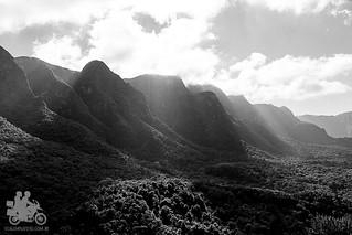 Serra do Corvo Branco