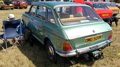 1976 AUSTIN MAXI 1750 HL 1748cc OMG520R (Midlands Vehicle Photographer.) Tags: 1976 austin maxi 1750 hl 1748cc omg520r