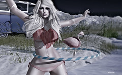 All in the hips (Elemiah Choche) Tags: bikini secondlife neve exile catwa elemiah lepoppycock coldlogic hairfair2016