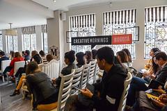 CreativeMornings/Bogot with Adolfo Zableh (CreativeMornings/Bogot) Tags: charla creativemornings cmbog creative creatividad colombia creativo community conferencia comunidad creation creacin creativa creativity creativemorningsbogot bogot breakfast bogota bakery bread