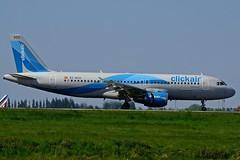 Airbus A320 ~ EC-KCU  Click Air (Aero.passion DBC-1) Tags: spotting aircraft aviation avion plane dbc1 aeropassion cdg roissy airbus a320 ~ eckcu click air
