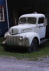 IMG_9715 (Michael Letour) Tags: vintage ford truck southroyalton vermont