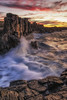 CRASHING PILLARS (aldog1977) Tags: le longexp nsw nisi nisifilters nisifilterau focusau sunrise sea