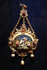 Le meurtre d'Abel (Monceau) Tags: pendant abel killed chteaudcouen musenationaldelarenaissance renaissance museum treasures