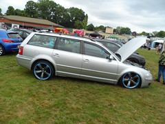 Vagmen Mega Meet - Stoke Prior Country Club, Bromsgrove. 24th July 2016 (ukdaykev) Tags: vehicle vag vagmen vagmenmegameet car transport 2016 bromsgrove stokepriorcountryclub midlands passat vw volkswagen volks volkslife volkswagon vwshow