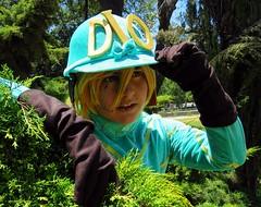 "Diego ""DIO"" Brando (Eli vargas) Tags: cosplay jojo dio diego brando"