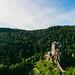 Burg Letz landscape