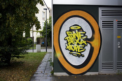 fone bexa hope (wallsdontlie) Tags: graffiti cologne fone bexa hopa