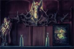 Hunter Hotel, Blackforest (IzabelaWinter) Tags: hunter hotel blackforest schwarzwald urbex urbexplorer lost place