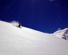 Livigno FreeRide (Andrea.it) Tags: freeride ski freeski livigno snow powder skioffpiste