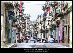 "Escenas de La Habana , nº 1 • <a style=""font-size:0.8em;"" href=""http://www.flickr.com/photos/15452905@N02/29210198010/"" target=""_blank"">View on Flickr</a>"