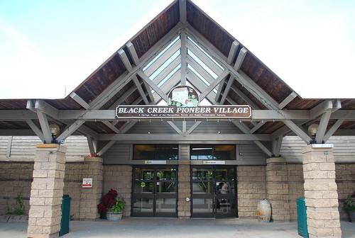 Thumbnail from Black Creek Pioneer Village