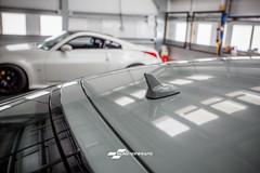 Audi S5 Gloss Nardo Grey Ceramic PRO wrap (DUP_Automotive) Tags: monsterwraps wrap wrapepd wrapping wrappedcar audi s5 audis5 nardo nardogrey gray vag germancars southampton hampshire uk ukcars carlifeuk wrappedsociety