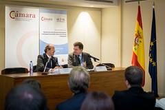 """Evento """"Nuevos retos para la economía española: crecimiento sostenible, unión de la energía e inmigración"""" • <a style=""""font-size:0.8em;"""" href=""""http://www.flickr.com/photos/132904123@N05/29462706953/"""" target=""""_blank"""">View on Flickr</a>"""