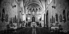 Eglisse Saint-Joseph - Le Muy (83) (ActionProd.) Tags: bapteme joanne nell