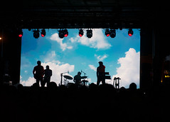 Tycho (lhkwok) Tags: murmuration stl concert