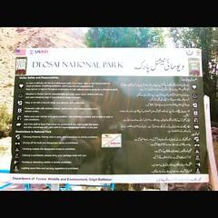 Deosai National Park - 1257 Hrs (SalmanFalcons) Tags: skardu gilgit baltistan gilgitbaltistan pakistan deosai national park deosainationalpark deosaipark travelling photographislife