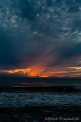 _DSC0997 (. ..::..::::....:::::m.trinciarelli photo::..:..) Tags: mare tramonto cielo spiaggia maredinverno pace
