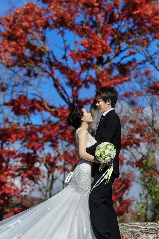 日本婚紗,東京婚紗,楓葉婚紗,輕井澤婚紗,海外婚紗,新祕巴洛克,婚攝小寶,輕井澤教堂,DSC_0038-1