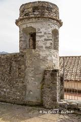 Fisciano (SA), 2015, Santuario San Michele di Mezzo. (Fiore S. Barbato) Tags: italy san campania michele affreschi grotte monti pizzo santuario sanmichele picentini fisciano