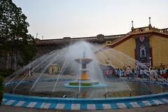 DSC_0208 (drs.sarajevo) Tags: india karnataka brindavangardens srirangapatna kaveririver krishnarajasagaradam