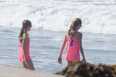 CBVA: DSC_1801 (Kevin MG) Tags: ocean ca pink girls usa cute beach sports water kids youth ball losangeles athletic sand pretty little young teen volleyball athletes vball willrogers willrogersbeach