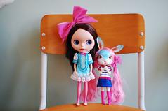 bebeblue & rosy