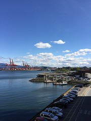 Another Fine One - Day 112/365 (MikeBrowne) Tags: blog app iphone canadaplacepier 3652015