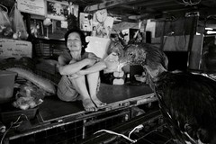 Flickr_Bangkok_Klong Toey Markey-21-04-2015_IMG_9760 (Roberto Bombardieri) Tags: food thailand market tailandia mercato klong toey