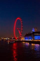 The London Eye (Arvor Photography) Tags: london londoneye nopeople southbank riverthames countyhall jubileegardens 2015 landscapephotography darylhutchinson arvorphotography