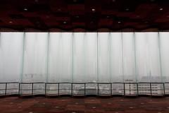 Blurred Lines (papposilene) Tags: architecture citylife paysage antwerpen koninkrijkbelgië royaumedebelgique museumaandestroom architecturemw