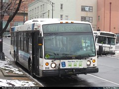 CATS 914 (TheTransitCamera) Tags: city cats bus public nova nc charlotte north system carolina service lfs novabus trnasportation charlotteareatransitsystem cats0914
