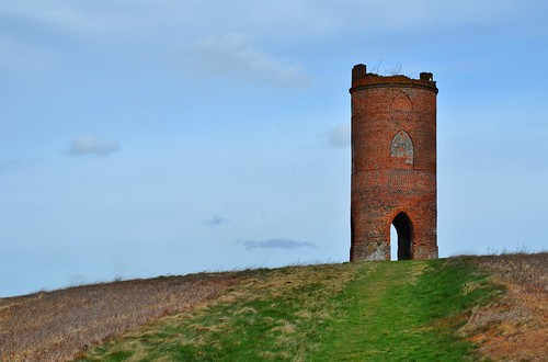 Wilder's Folly (The Pigeon Tower)
