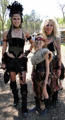 Sherwood - 2015 (Lord-Blueberry) Tags: forest costume cosplay medieval faire renaissance sherwood 2015
