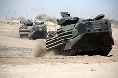 150324-M-AR522-370 (3rdID8487) Tags: usmc exercise meu marines kuwait marinecorps kw aav 24thmeu failakaisland kilocompany battalionlandingteam amphibiousassaultvehicle marineexpeditionaryunit eagleresolve 3rdbattalion6thmarineregiment