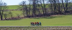 Taking_a_ride (Pingo2002) Tags: canon landscape skne spring ride sweden bikes 7d sverige landskap 100400
