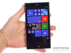 Microsoft Lumia 1520