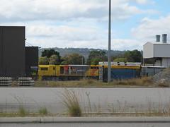 Q 4002 Forrestfield WA 22.03.2015. (dvdlcs) Tags: arg westrail forrestfield qrnational q4002 aurizon