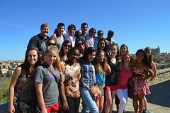 API High School Salamanca - Summer 2012 - Image  (17) (APIabroad) Tags: school high spain salamanca studyabroad summer2012 generationstudyabroad