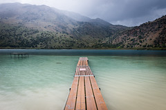 Kurnas lake (Reynald HENRY) Tags: travel nikon greece crete nikkor f28 afs d800 2470mm