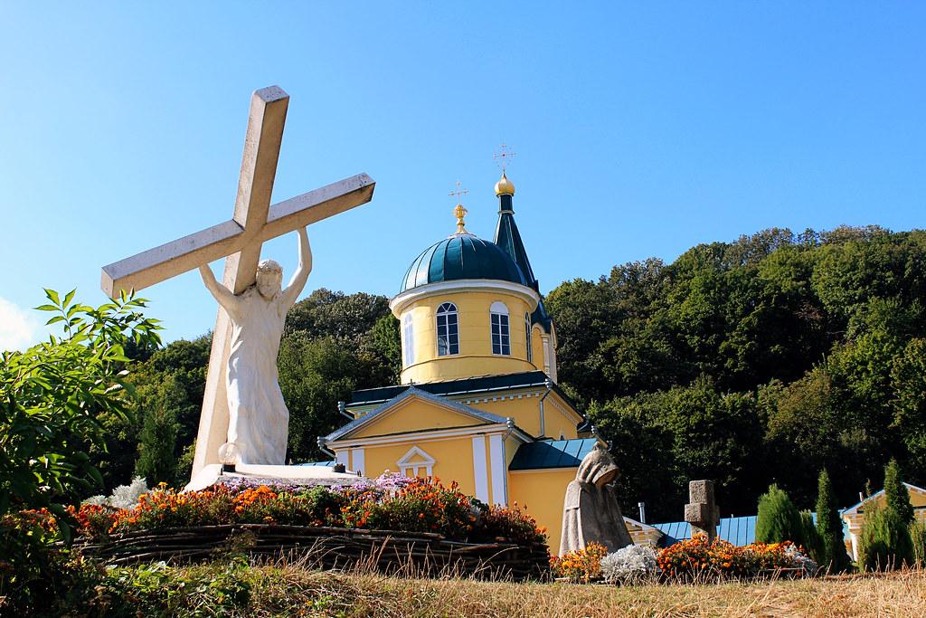 Moldova religion