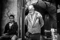 stares - 9 (Nabil Darwish) Tags: life portrait people blackandwhite face hope eyes faces jerusalem streetphotography streetportrait streetlife portraiture bnw oldcity portraitphotography blackandwhitestreetphotography oldcityofjerusalem nabildarwish ndarwish photographybynabildarwishcopyright2015allrightsreserved