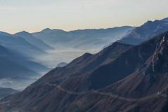 Valle Camonica (Fuì) Tags: italy mountains nature italia montagna lagodiseo vallecamonica contaxg90f28 rifugiocolombè