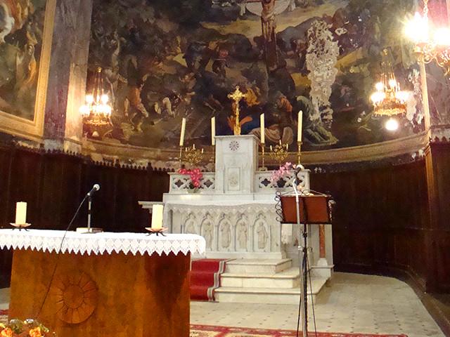 Nef Notre-Dame de l'Assomption